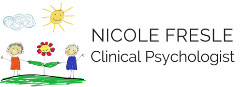 Nicole Fresle Clinical Psychologist